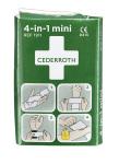 Cederroth 4-in-1 mini blood-stiller
