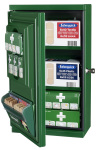 Cederroth first aid cabinet mini
