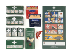 Cederroth Refill First Aid Blackboard