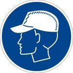 Mandatory Mark - Use push cap