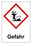 GHS marking - Danger, dangerous for the environment