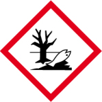 GHS marking - Dangerous for the environment