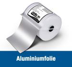 Aluminum foil - various sizes - LabelMax