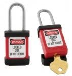 Protective covers for padlocks | S31, S32, S33