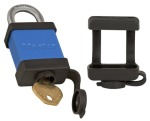 Protective covers of padlocks S6835, 6835, S1100, A1100