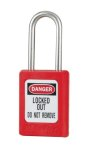 Padlock Series S33 - hanger height 38 mm