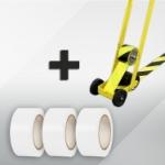 Easy Tape 1 Starter Kit