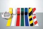 Label ribbon - different colors