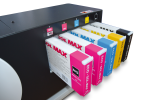 Ink cartridge for the MultiMax 5PCi | different colors