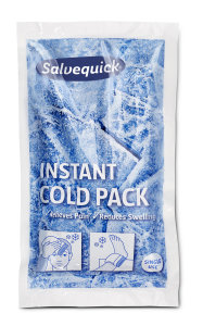 Salvequick Cold Instant Compress