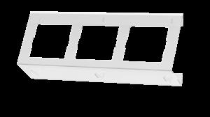 C-Holder | Folienkassettenregal | Horizontal