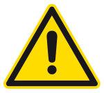 Warning Sign - General Warning Sign