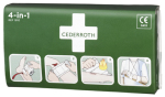 Cederroth 4-in-1 Blood Stiller