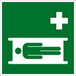 Rescue Sign - Ill