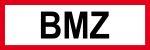 Fire Brigade Shield - BMZ