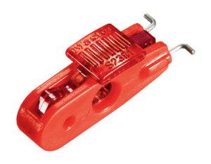 Circuit breaker lock 11 - 13 mm