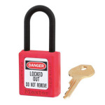Padlock Series 406 - Shackle height 38 mm
