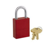 Padlock Series 6835 - Shackle height 25 mm