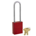 Padlock Series 6835 - Shackle height 75 mm