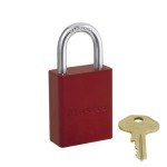 Padlock Series S6835 - Shackle height 25 mm