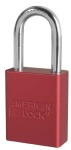 Padlock Series S1106 - Shackle height 38 mm