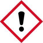 GHS Labeling - Caution