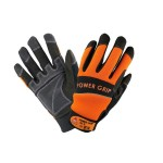 Hase Safety Outdoorhandschuh Power Grip