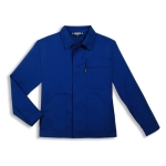 He-Bundjacke 8835/k.blau G40/42 Mischgew