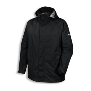 Regenjacke 9873/schwarz S