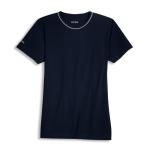 T-Shirt 8915/navy XS