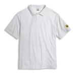 He-Poloshirt 9872/weiß ESD S