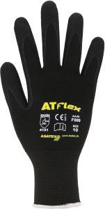Mikroschaum-Handschuhe