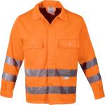 Prevent  Warnschutz-Jacke