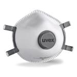 uvex silv-Air exxcel 7312 FFP3