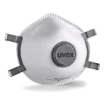 uvex silv-Air exxc.7315 FFP3-einzelverp.
