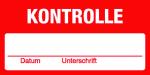Qualitätssicherung - Kontrolle