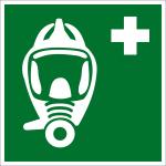Rettungszeichen - Fluchtretter (E029)