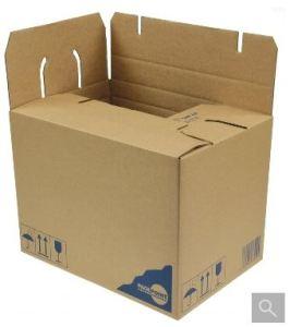 versand karton multicargo din a4 quick lock 320 online bestellen. Black Bedroom Furniture Sets. Home Design Ideas