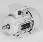 Energiesparmotor IE2, 4 kW, 1500 U/min, B3, 122M, Elektromotor, Drehstrommotor