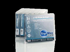 SignMax | Schildersoftware